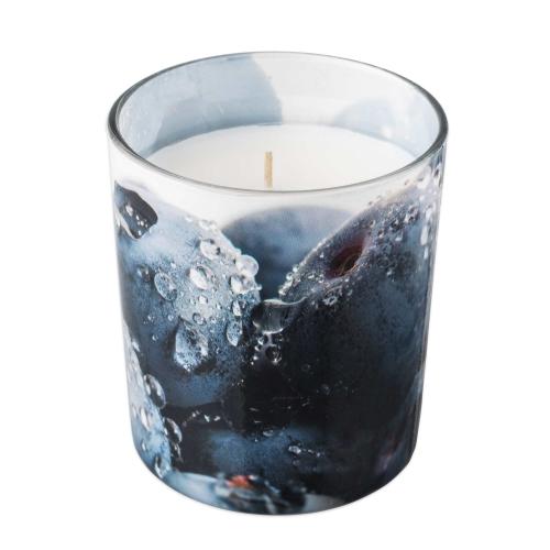 ENDAST bekvapė žvakė stikl. indelyje