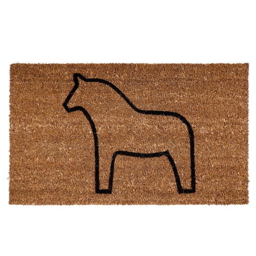 GRUNDFÖR durų kilimėlis