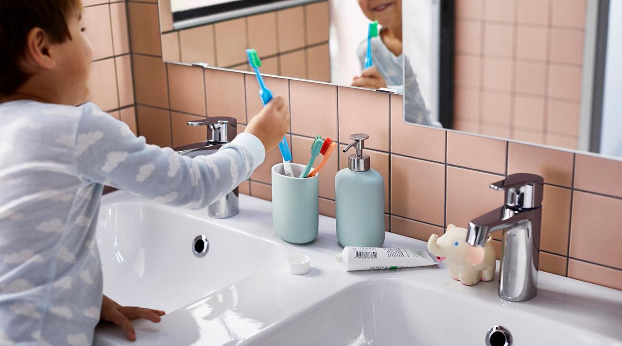 Bathroom Furniture And Inspiration Ikea Latvia