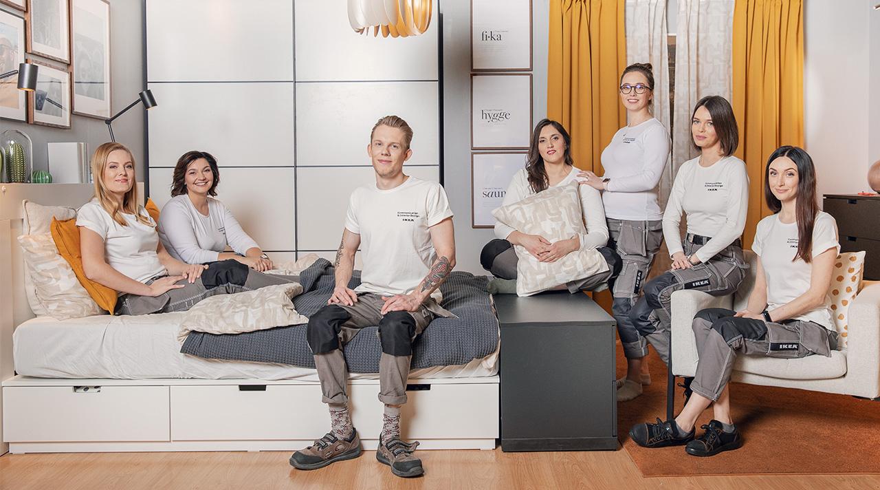 «Мой дом с IKEA» - встречайте команду третьего сезона