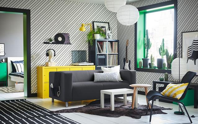 Экономно: мало места – продуманный дизайн