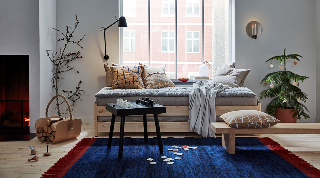 The new VÄRMER collection: get inspired for Christmas