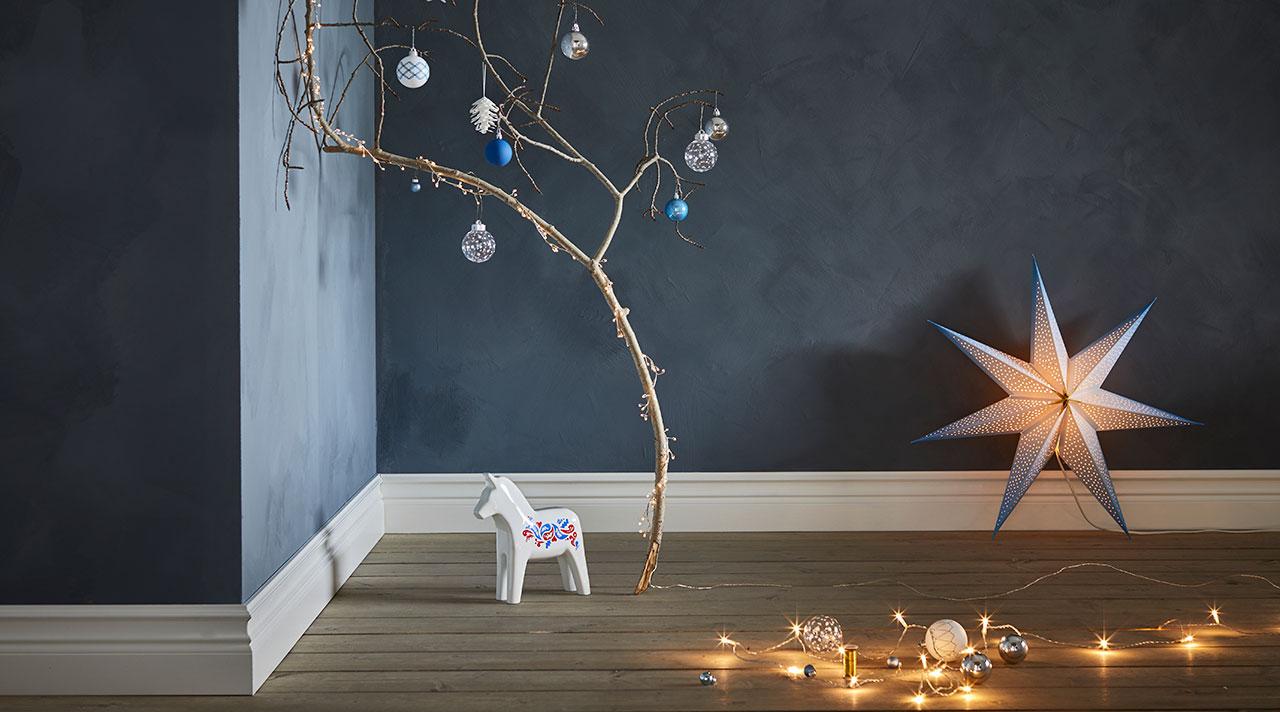 Šviesioms ir žvaigždėtoms Kalėdoms
