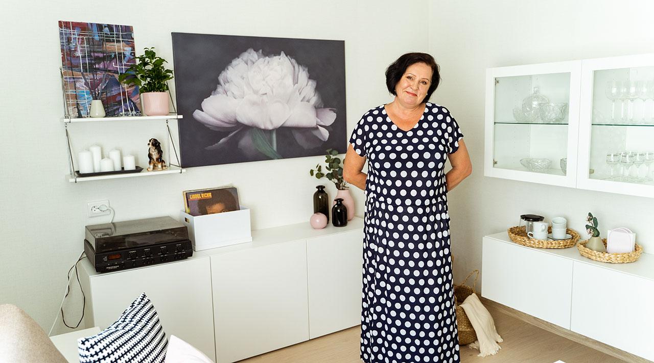 """""""Namų idėja su IKEA"""": šviesesnio gyvenimo link"""