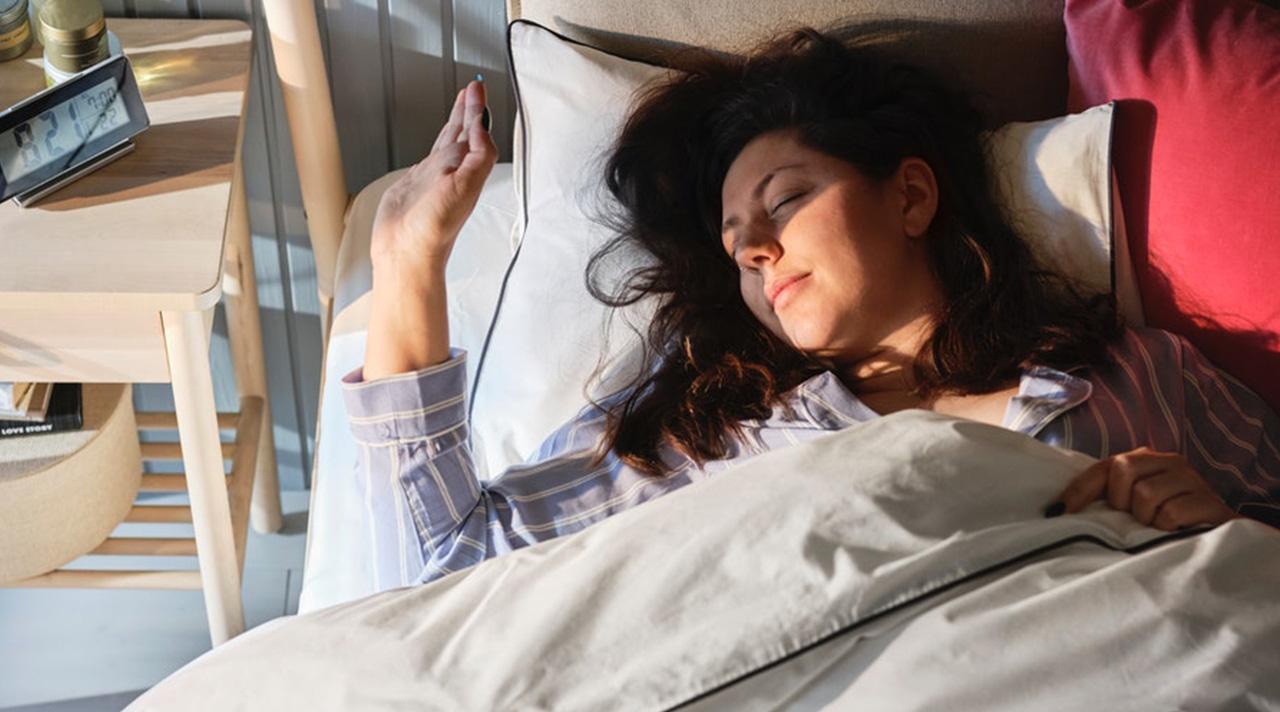 Mis toob sulle hea une?